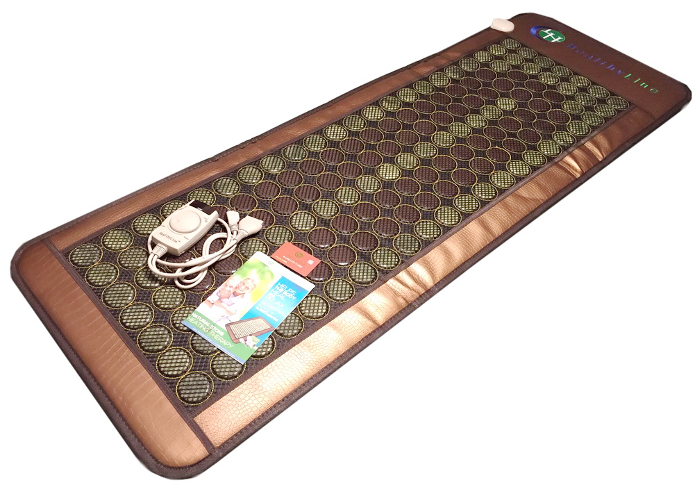 medical mats infrared buy far detail health mat product amethyst ce care thermal